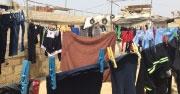 Ein el Helwe Camp - Saida, Lebanon