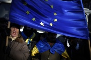 unrest in kiev