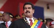President Maduro of Venezuela