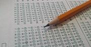 A test sheet