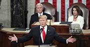 President Trump State of the Union address 2019