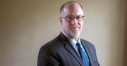 Michael Kennedy faculty headshot