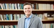 Dr. Adam C. Levine, Director of CHRHS