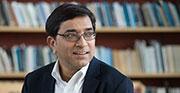 Ashutosh Varshney, Watson Institute