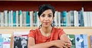 Associate Professor Prerna Singh