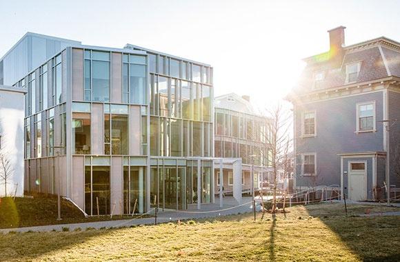Watson Institute at Brown University