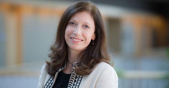 Professor Susan Moffitt