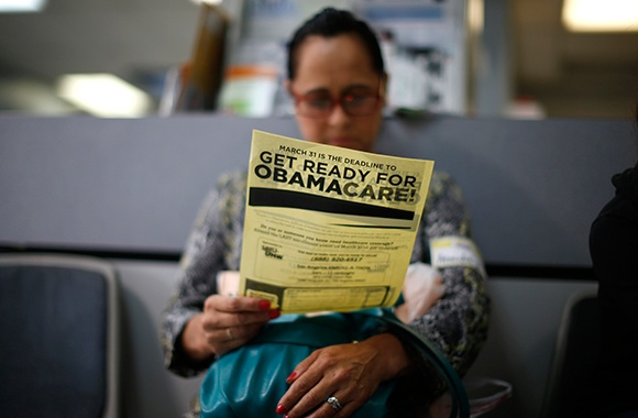 Obamacare research paper