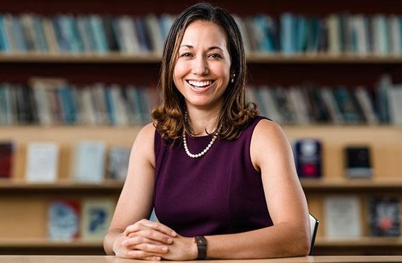 Aileen Teague, Watson Institute