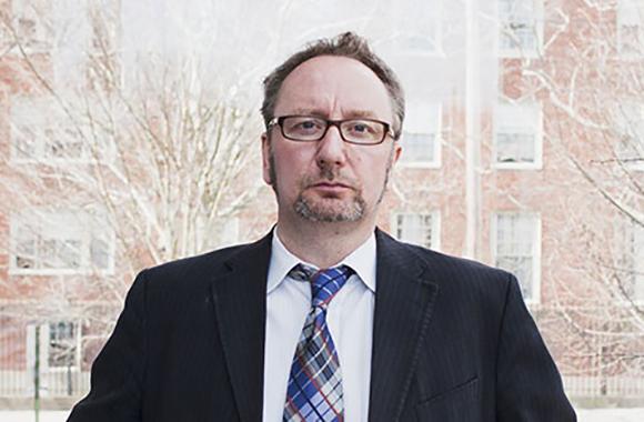 Mark Blyth