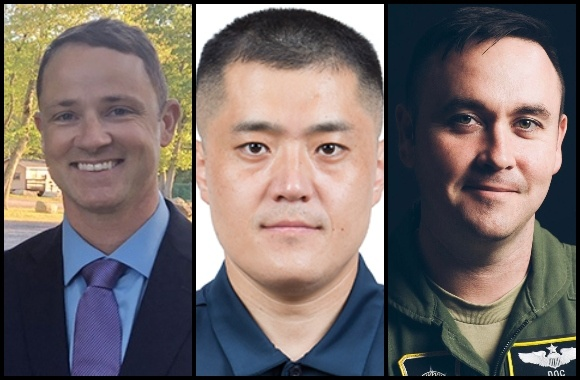 2021 Watson Military Fellows