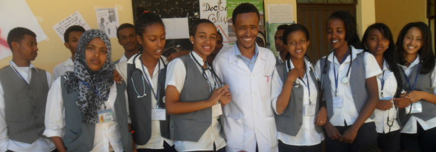 Advancing Emergency Medicine Research in Ethiopia | Watson Institute