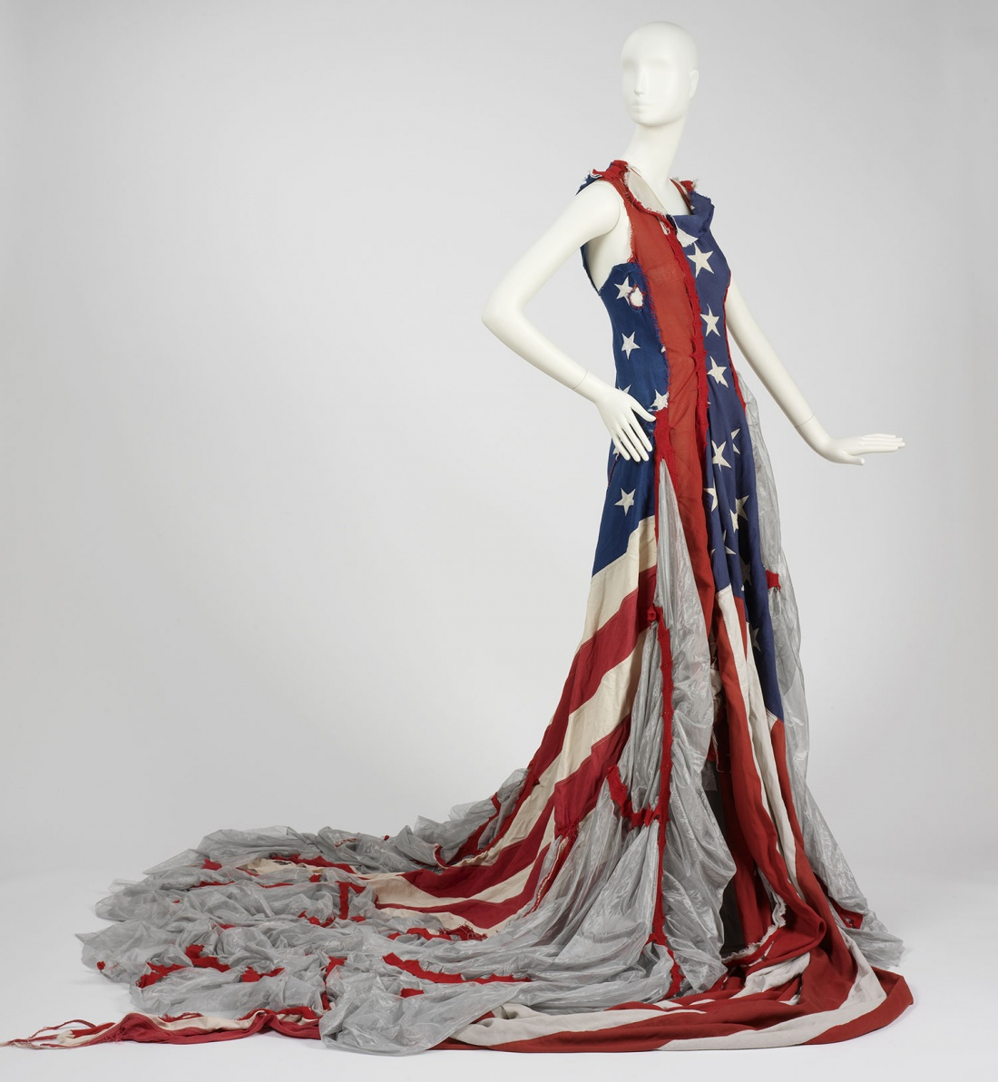 Liz Collins - Pride Dress