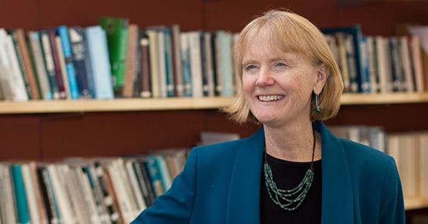 Margaret Weir profile photo