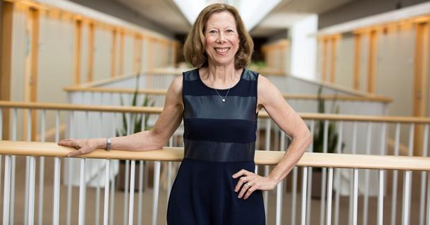 Debbie Gordon profile image