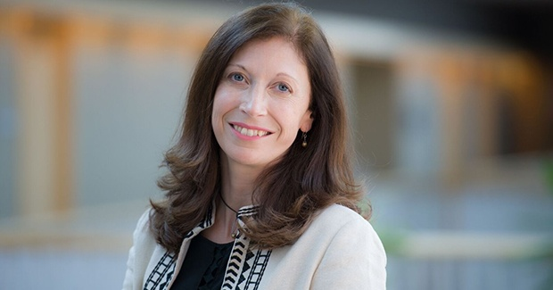 Associate Professor Susan Moffitt