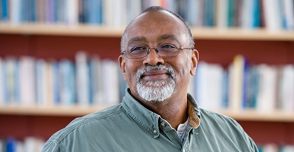 Glenn Loury, Merton P. Stoltz Professor of the Social Sciences