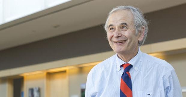 Senior Fellow Richard Arenberg