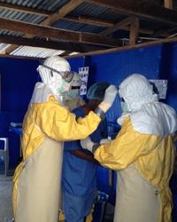 Ebola Research Collaborative