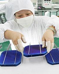 China Program