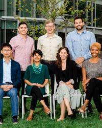 Watson Institute Postdoctoral Fellows