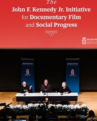 John F. Kennedy Jr. Initiative for Documentary Film and Social Progress