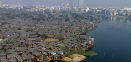 Urban Transformation and Inquality