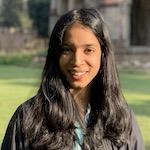 Suvina Singal headshot
