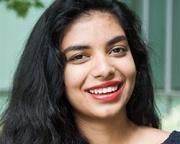 Saanya Jain
