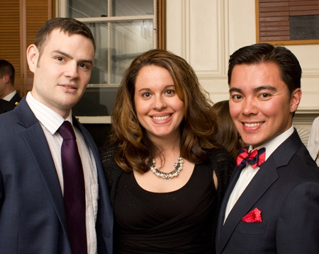 Brown Public Policy Commencement Mixer
