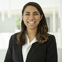 Ayesha Harisinghani MPH/MPA Brown University MPA Program
