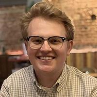 Daniel Fitzgerald, MPA '20