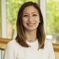 Ariana Zukergood Brown University MPA