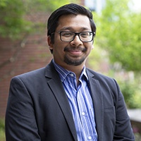 Prateek Samal Brown University MPA