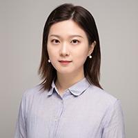 Yinuo Huang MPA '21