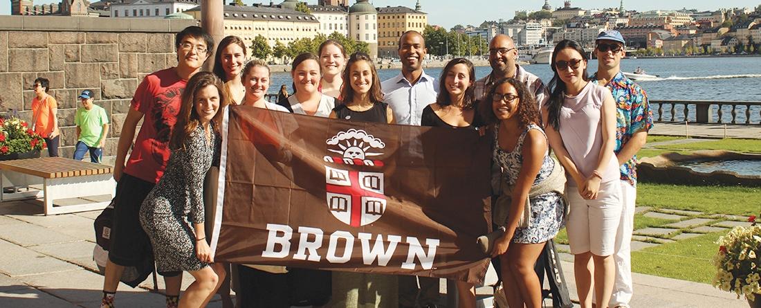 Brown 5th-Year MPA