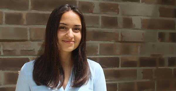 Luana Dumitrache