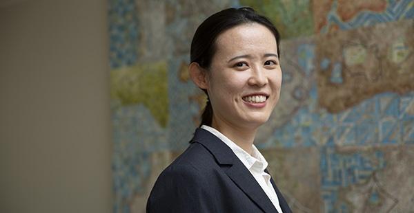 Lory Chen