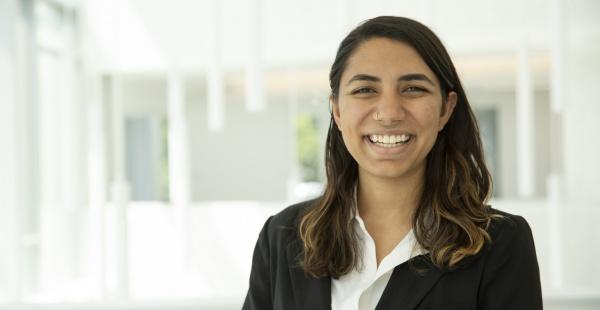 Ayesha Harisinghani