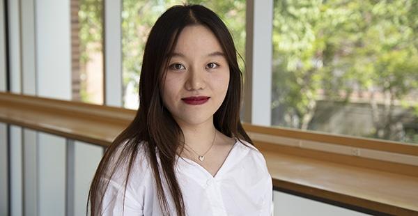 Jinghzhou Li