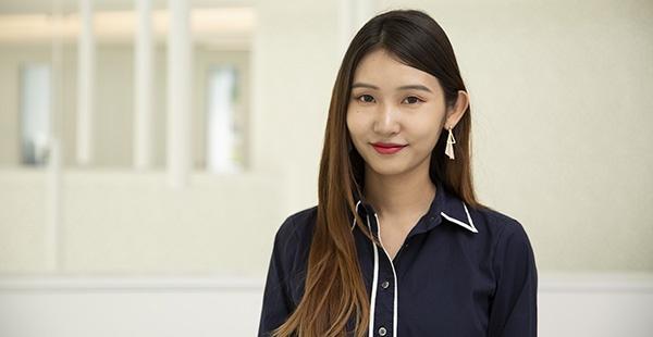Ginny Shao