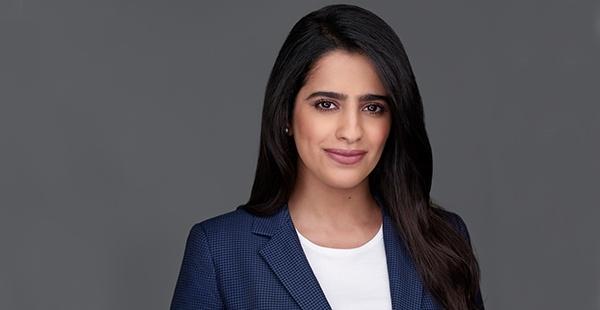 Norah Al Deiaj
