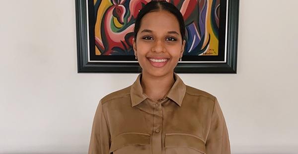 Keshya Amarasinghe