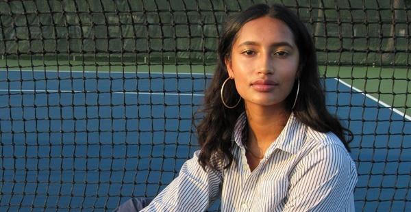 Thasfia Chowdhury