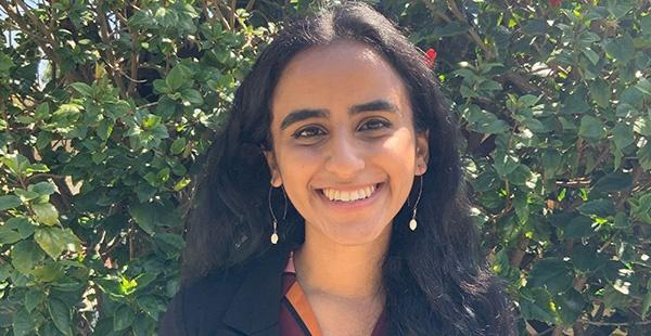 Manali Joshi