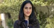 Sophia Aamir Ahmed