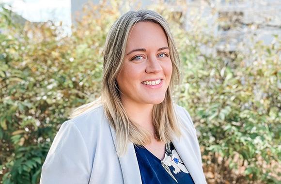Catherine Tonsberg, MPA 2019