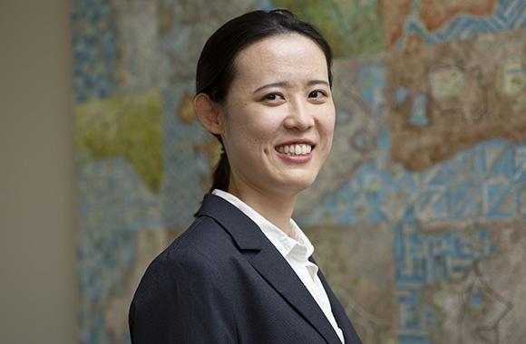 Tianyi Lory Chen Brown University MPA