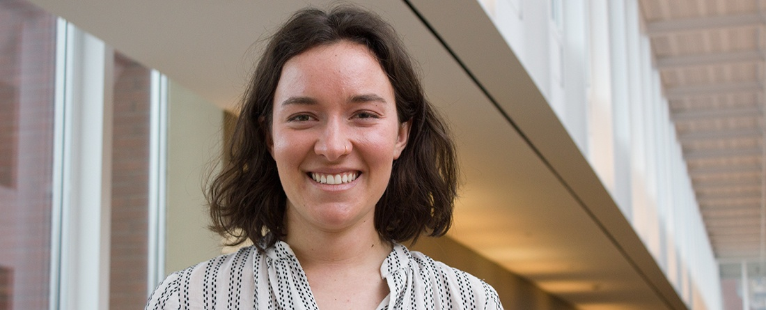 senior thesis write Rodham researched the thesis by interviewing alinsky and others, and by conducting visits to low-income areas of chicago (nearby to her hometown, park ridge, illinois) and observing community action programs in those areas her thesis adviser was wellesley professor of political science alan schechter.