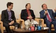 Jack Robbins, Victor Matheson, Charles Steinberg